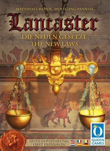 Lancaster Expansion The New Laws