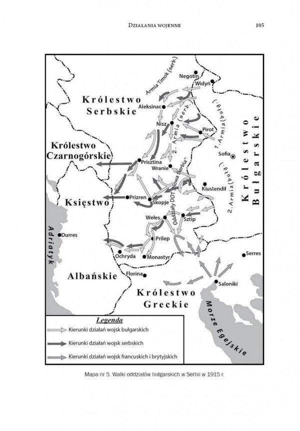 Zapomniany sojusznik kajzerowskich Niemiec