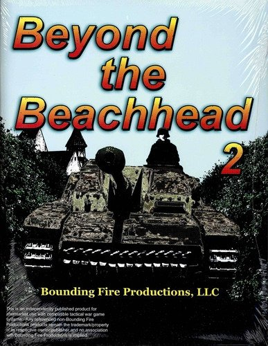 Beyond the Beachhead 2