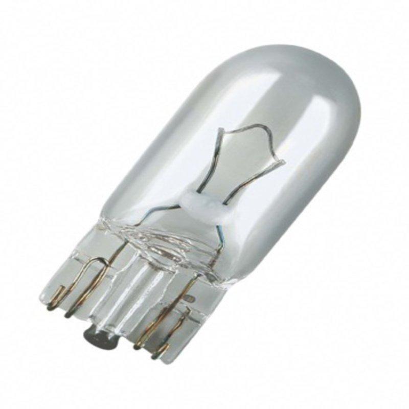 Automotive Bulb Osram 2825 12V 5W W5W