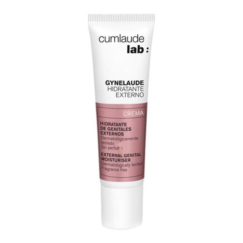 Lubrykant Rozgrzewający Gimesens Cumlaude Lab (30 ml)