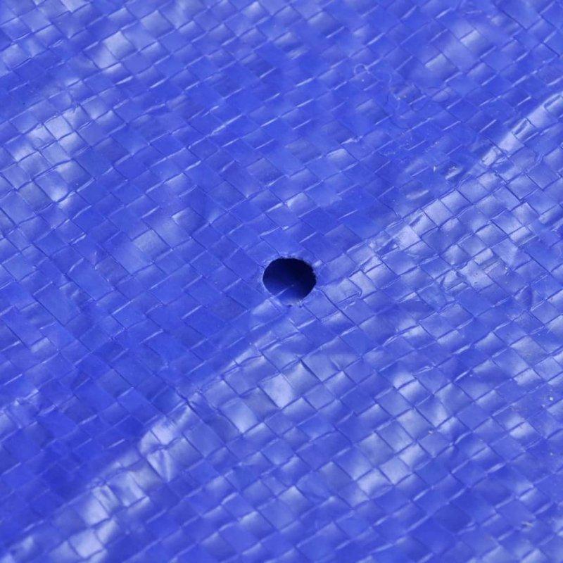Plandeka na basen, 450-457 cm, okrągła, do basenów naziemnych