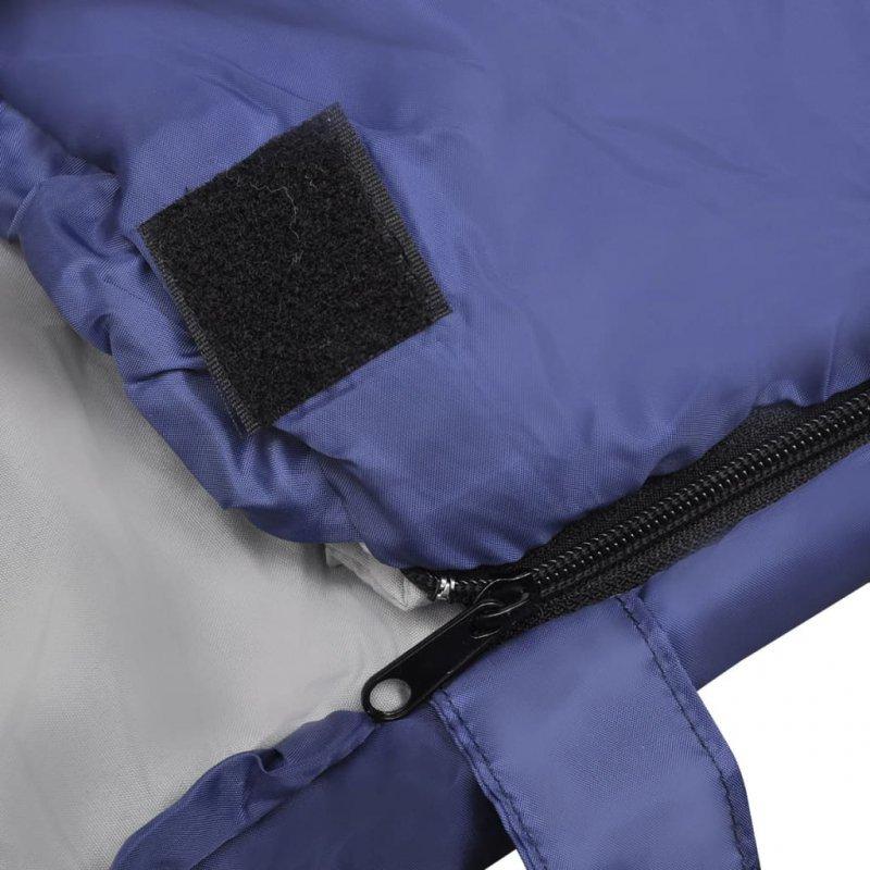 Luksusowy śpiwór dla dzieci/ młodzieży, typu mumia, pojedynczy
