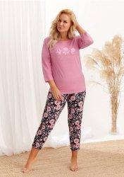 Piżama Taro Nina 2328 3/4 4XL-5XL Z'20