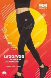 Legginsy Gatta 44743S Fitnes GA