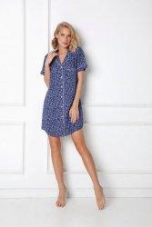 Koszula Aruelle Lilianne Nightdress kr/r S-2XL