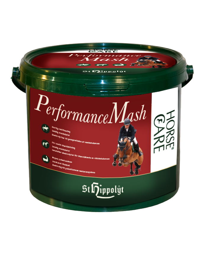 Mesz Performance Mash 7,5 kg  St. Hippolyt