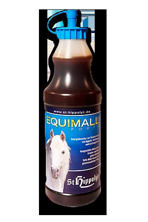 Equimall Forte - apetyzer 0,5 l  St. Hippolyt