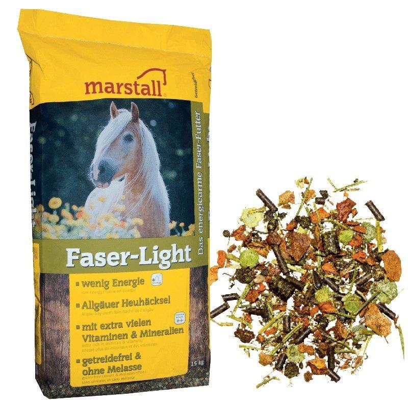 FASER-LIGHT Musli 15kg Marstall