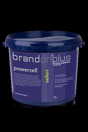 Powercell Selen 3 kg Brandon PLUS