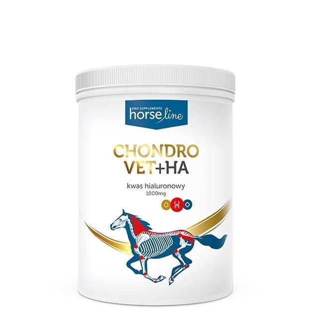 HorseLinePRO ChondroVet +HA  1200 proszek