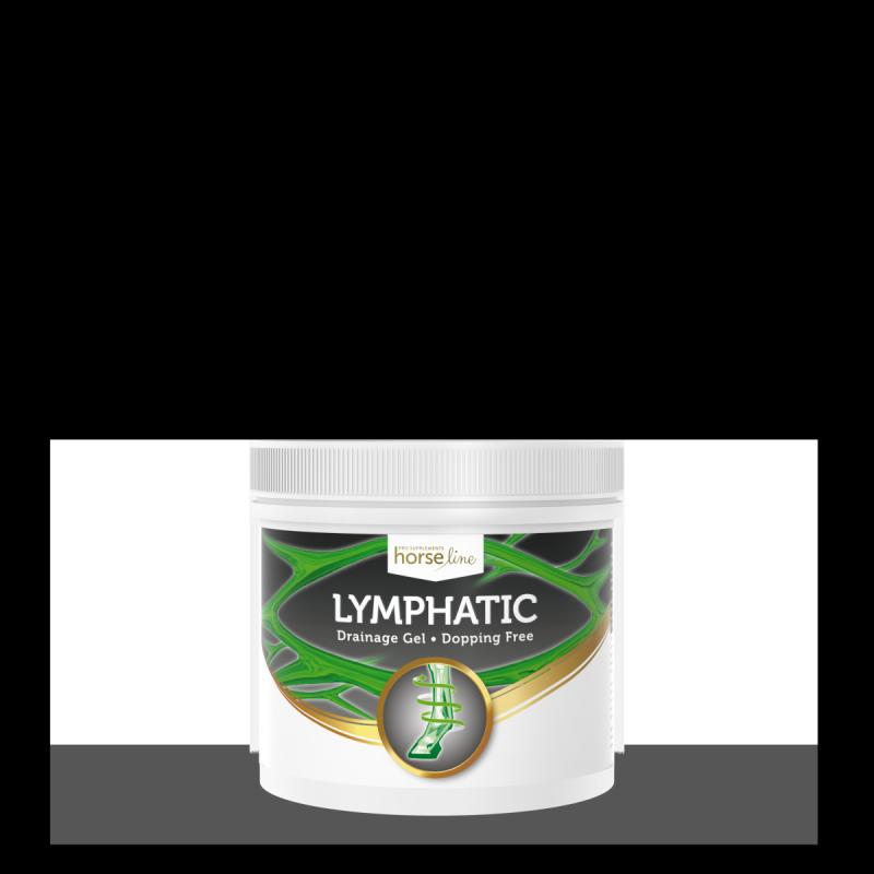 HorseLinePRO LYMPHATIC  600 ml