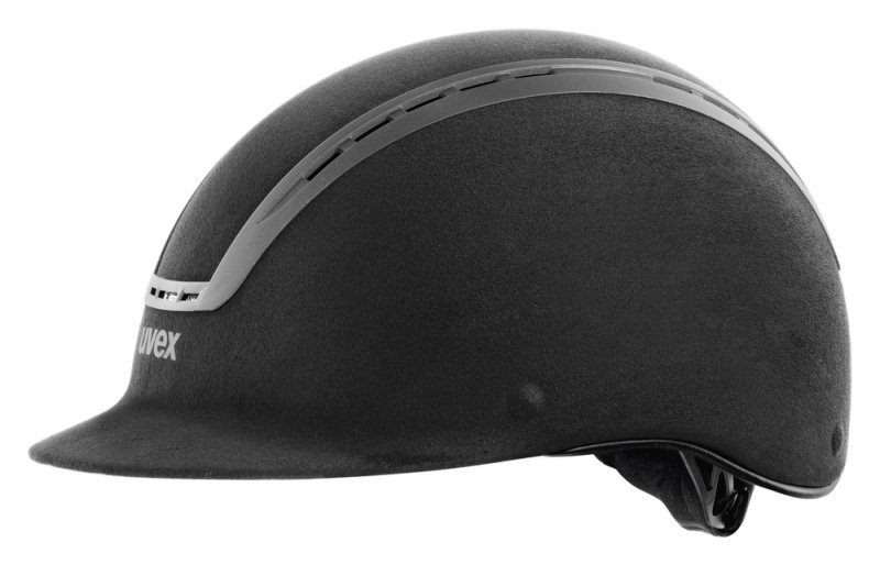 Kask Suxxeed Velours Uvex