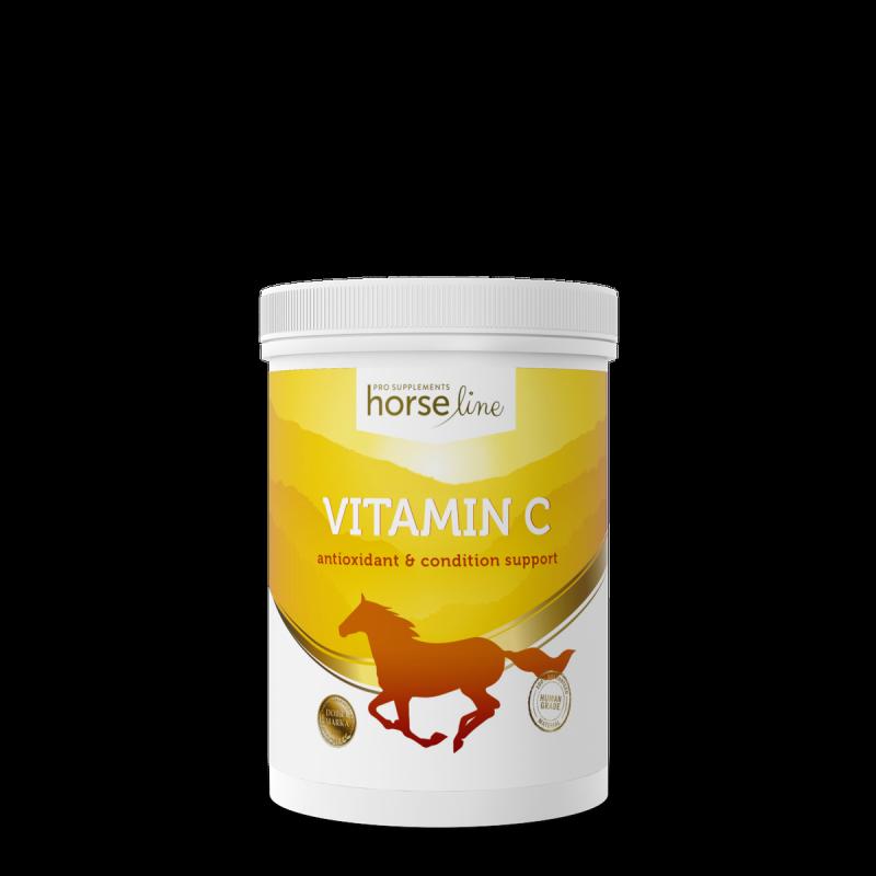 HorseLinePRO Vitamin C1000g proszek
