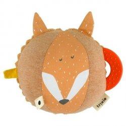 Mr. Fox aktywizująca piłka sensoryczna