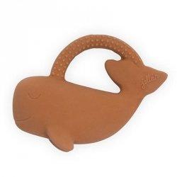 Gryzak z naturalnego kauczuku hevea Wieloryb