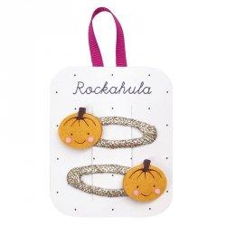 Spinki do włosów Little Punpkin Halloween