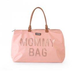 Torba Mommy Bag Różowa