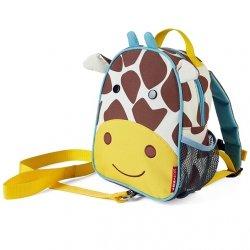 Plecak Baby Zoo Żyrafa
