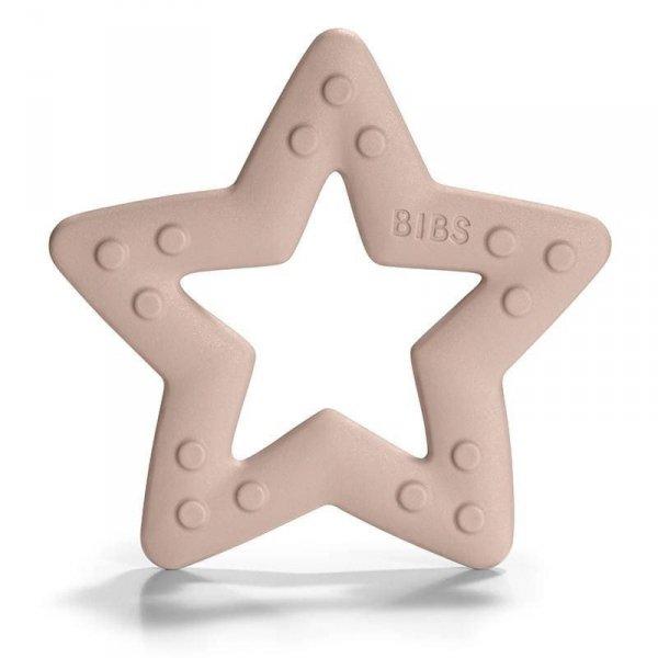 Baby Bitie STAR Blush gryzak dla niemowlaka