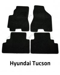 Dywaniki welurowe Hyundai Tucson