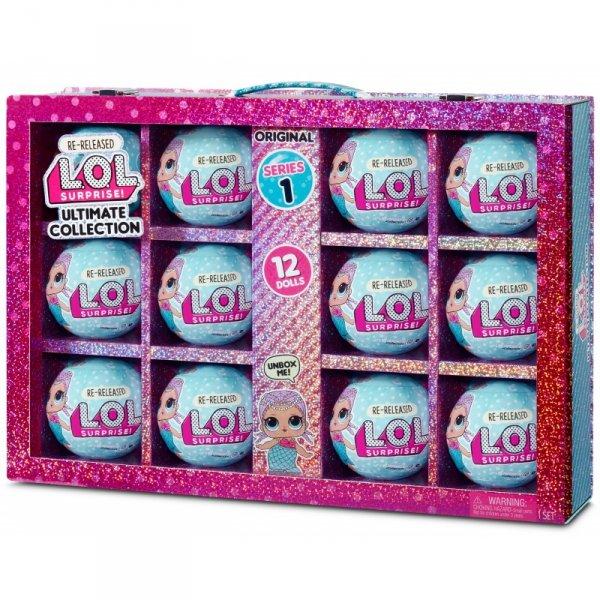 L.O.L Surprise Complete Collection - Series 1B - Me