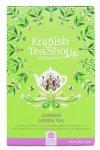 English Tea Shop, Herbata Jasmine Green Tea, 20 saszetek