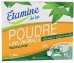 Etamine du Lys, Proszek do zmywarki bezzapachowy, 1,3 kg