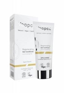 Yappco, Regenerująca odzywka do włosów suchych i zniszczonych, 200ml