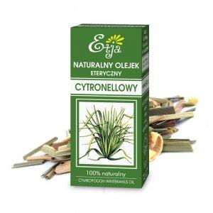 Etja, Olejek Cytronellowy, 10 ml