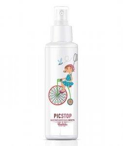 Bubble and CO, Organiczny Spray Odstraszający Owady dla Dziewczynki, 100 ml