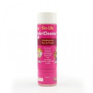 BIOLIFE FABRI CLEANSE™ Antyalergiczny dodatek do prania, 300ml