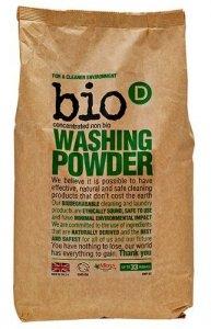 Bio-D, Proszek do Prania 2 kg