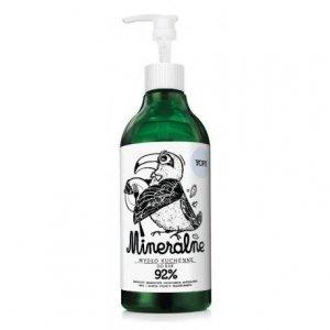 Mydło kuchenne do rąk MINERALNE 500 ml