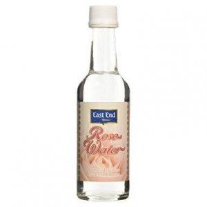 Hydrolat woda różana - butelka szklana z nakrętką 300ml