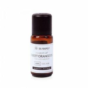 Esencja ze Słodkiej Pomarańczy 100% naturalny olejek 15ml