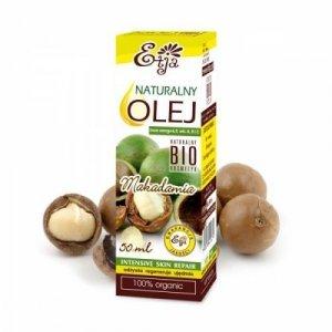 Olej Macadamia BIO 50ml