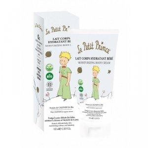 Le petit prince - Moisturizing Body Cream nawilżający organiczny krem do ciała dla dzieci 100ml