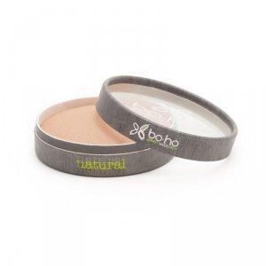 Boho green make up - Terra Cotta perłowy puder brązujący Terre De Gascogne 03 9g