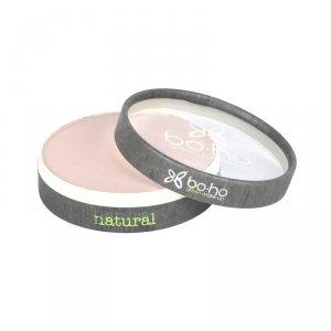 Boho green make up - Highlighter Bio rozświetlacz do twarzy Spring Glow 02 10g
