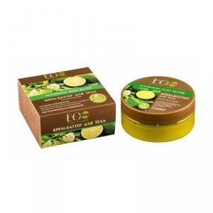 Ecolab - Nourishing Body Butter odżywcze masło do ciała 150ml