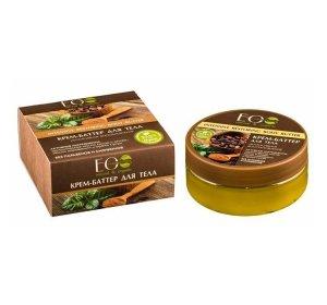 Ecolab - Intensive Restoring Body Butter intensywnie regenerujące masło do ciała 150ml