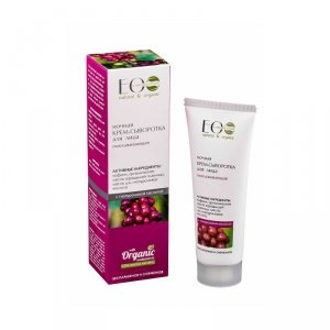 Ecolab - Night Facial Cream Serum Anti-Age odmładzające serum na noc 50ml