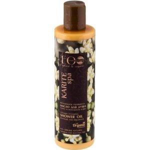 Ecolab - Karite Spa Vitamin Foaming Shower Oil witaminowy olejek pod prysznic 250ml