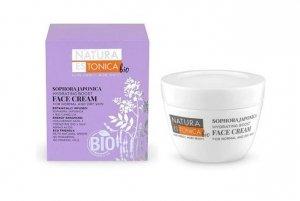 Natura estonica - Hydrating Boost Face Cream nawilżający krem do twarzy Sofora Japońska 50ml