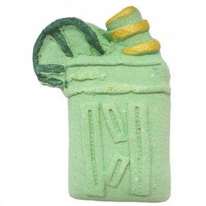Bomb cosmetics - The Lime To My Mojito Bath Bomb musująca kula XXL do kąpieli 160g