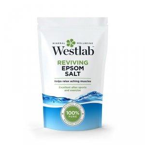 Reviving Epsom Bath Salt odświeżająca sól do kąpieli 350g