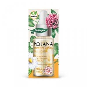 Polana - Rewitalizacja serum olejowe 30ml