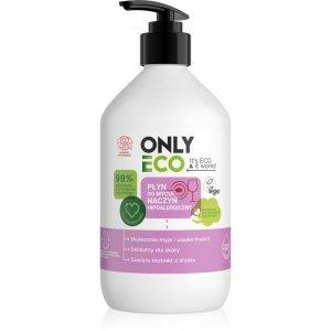 Onlyeco - Hipoalergiczny płyn do mycia naczyń 500ml