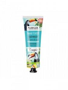 Floslek - Hand Care odżywczy krem do rąk Tropic 50ml